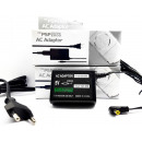 PSP power adapter with power plug for PSP Slim / L