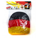Kopfstützenbezüge Deutschland 2er Set Fanartikel