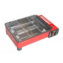 Rsonic tragbarer Gasgrill Camping-Grill inkl. Gril