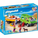 Playmobil 4144 Family Fun