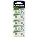Camelion Alkaline Buttonz. (1,5V) 10er Blister AG