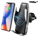 wholesale Computer & Telecommunications: Wireless Car Charger / opens & closes ...