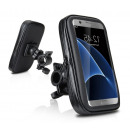 Waterproof Universal Mobile Phone Holder for Bicyc