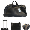 Trolly bag Travel bag with wheels and handle