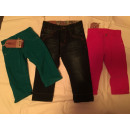 Großhandel Fashion & Accessoires: Kinderhose  Maedchen 6-36 Mon. Ativo