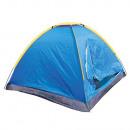 groothandel Sport & Vrije Tijd:Tent blauw - koepeltent