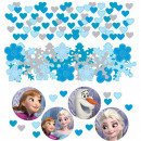 wholesale Licensed Products:Confetti frozen 34 grams