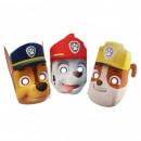 Masker Paw Patrol 8 stuks