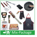 Mix-Package  Barbecue BBQ Grill Zubehör