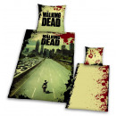 wholesale Licensed Products:Walking Dead bed linen