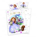 hurtownia Produkty licencyjne: Disney' s  Księżniczka Zosia Erste Pościel