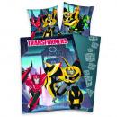 Transformers RID Pościel
