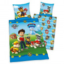wholesale Licensed Products:Paw Patrol bed linen