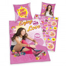 wholesale Licensed Products: Disney' s Soy Luna bed linen