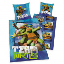 grossiste Articles sous Licence:tortues drap