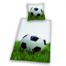 wholesale Bedlinen & Mattresses: Football: Young Collection bed linen