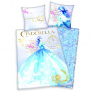 wholesale Licensed Products:Cinderella bed linen
