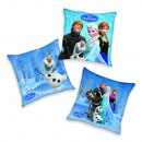 Disney' s Le Ice Queen Pillow