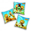 wholesale Licensed Products:Maya the Bee 3D Throw