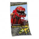 wholesale Licensed Products:Dinotrux Velourstuch