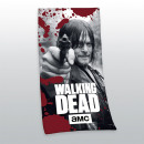 grossiste Articles sous Licence: The Walking Dead Velourstuch