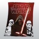 mayorista Casa y decoración:Star Wars Fleece -manta