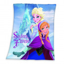 Disney' s The Ice queen Fleecedecke
