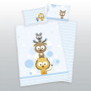wholesale Licensed Products: Jana animal friends bed linen