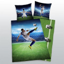 wholesale Home & Living: Football: Young Collection bed linen