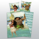 wholesale Licensed Products: Disney' s Vaiana bed linen