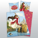 grossiste Articles sous Licence: Disney' Elena s de Avalor drap