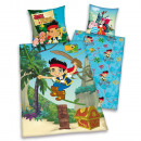 Jake and the Neverland Pirates drap