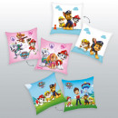 grossiste Articles sous Licence:Paw Patrol Throw