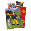 wholesale Licensed Products:Fireman Sam bed linen