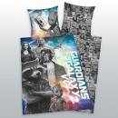 wholesale Licensed Products: Guardians of the galaxy 2 bed linen