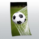 grossiste Articles sous Licence: Young Collection: Football Velourstuch