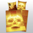Fear The Walking Dead Bettwäsche
