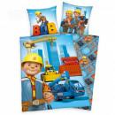 hurtownia Produkty licencyjne:Bob Budowniczy Pościel