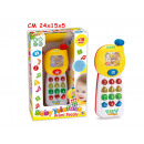 wholesale Baby Toys: Baby phone first  touches with lights and sounds