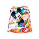 grossiste Articles Cadeaux:BAG LOISIR Mickey CM 45