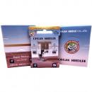 5 Organ-Nähmaschinennadeln super Stretch Nr. 75-90