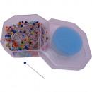 150 gekleurde koppen in doos