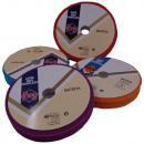 Biais de liaison 25m - 30mm, violet 55