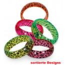 grossiste Bijoux & Montres: Bracelet Neon, couleurs assorties