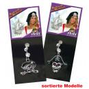 ingrosso Gioielli & Orologi: Orecchini Pirata,  modelli assortiti, 1 orecchino