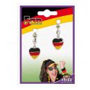 wholesale Jewelry & Watches:Clip Earrings FAN