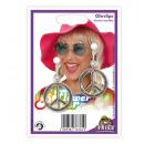 groothandel Sieraden & horloges:Clip oorbellen Hippie