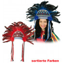 wholesale Toys: Inka headdress, assorted models