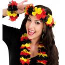 grossiste Gadgets et souvenirs:Bandeau Hawaii FAN
