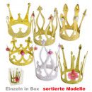 wholesale Toys: Crowns, 6 assorted  models,  individually in ...